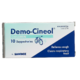 Sandoz Demo-Cineol Children 10 Suppositories