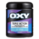 Oxy Triple Action Medicated Acne Pads 3in 1 Formula 90 Pads
