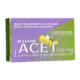 Acet Suppositoires D'Acétaminophène 160Mg x 12 Suppositoires