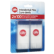 Life Brand Essentials Disposable Toothpicks 2 x 100 Toothpicks