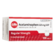 Life Brand Regular Strength Acetaminophen 325mg x 100 Tablets