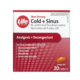 Life Brand Cold + Sinus Non-Drowsy 20 Caplets