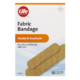 Life Brand Fabric Bandage 50 Assorted