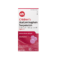 Life Brand Children's Acetaminophen Suspension Bubble Gum Flavour 100mL
