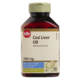Life Brand Cod Liver Oil 1100 mg Softgels