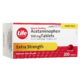Life Brand Extra Strength Acetaminophen 500mg x 200 Tablets