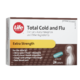 Life Brand Extra Strength Total Cold & Flu 24 Caplets