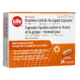 Life Brand Rhume et Grippe Formule-Jour Sans Somnolence 24 Capsules