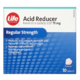 Life Brand Acid Reducer Ranitidine 75mg x 10 Tablets