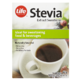 Life Brand Stevia Extract Sweetener 100 x 0.6 g Packets