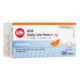 Life Brand Asa Daily Low Dose Tablets Chewable Orange 81mg x 120 Tablets
