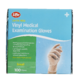 Life Brand Vinyl Medical Examination Gloves Small 100 Gants