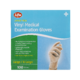 Life Brand Latex Free Vinyl Medical Examination Gloves Large 100 Gloves