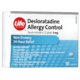 Life Brand Desloratidine Allergy Control 5mg x 10 Tablets