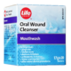 Life Brand Oral Wound Cleanser Mouthwash 1.7g x 20 Sachets