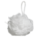 Bath Retreat Bath Pouf White