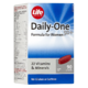 Life Brand Daily-One Formula for Women 50+ Caplets