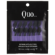 QUO Curved Handle Foam Tip Applicator