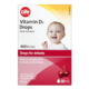Life Brand Vitamin D3 Drops for Infants