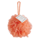 Bath Retreat Mesh Sponge Coral