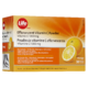 Life Brand Effervescent Vit C Powder Orange