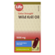 Life Brand Wild Krill Oil 1 000 mg Extra Strength Softgels
