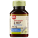 Life Brand 5-HTP 200 mg Extra Strength Timed Release Tablets