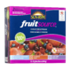 Sunrype Fruitsource Barres Bluberry Pomegranate, Strawberry, Cherry Berry 12 x 37g