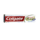 Colgate Total Anticavity Fluoride and Antigingivitis Toothpaste Clear Mint 130mL
