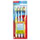 Colgate Extra Clean Soft Toothbrush 4 Toothbrushes