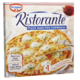 Dr. Oetker Ristorante Thin Crust Pizza Four Cheese 340g