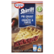 Dr. Oetker Shirriff Pie Crust Mix 260 g