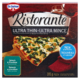 Ristorante Ultra Thin Crust Pizza Spinach & Provolone 315 g