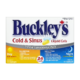Buckley's Cold and Sinus 24 Hour Convenience Pack 12 Day Liquid Gels + 12 Night Liquid Gels