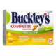 Buckley's Complete Day Non Drowsy Relief plus Mucous Relief 24 Liquid Gels