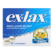 ex-lax Gentle Overnight Laxative 30 Comprimés