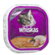 Whiskas Pate Chicken Dinner 100g