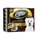 Cesar Entrées Food for Small Dogs Steak and Chicken Flavours 100g x 12 Entrées