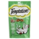 Whiskas Temptations Gâteries Pour Chats Poissons et Fruits de Mer 85g