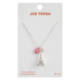 Joe Fresh Kid Pendant Necklace