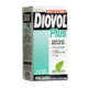 Diovol plus Antiacid Anti-Gas Formula Fresh Mint 100 Tablets