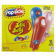 Popsicle Jelly Belly Flavoured Ice Pops Blueberry Very Cherry Tutti-Frutti 10 Pack