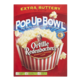 Orville Redenbacher's Pop Up Bowl Extra Buttery Flavour 6 Bowls