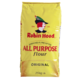 Robin Hood all Purpose Flour Original 2.5kg