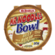 Mr Noodle's Bowl Noodles in a Bowl Beef 110g