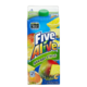 Minute Maid Five Alive Real Fruit Beverage Mango Citrus 1.75L