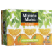 Minute Maid 100% Orange Juice from Concentrate 341mL x 12 Cans