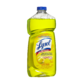 Lysol Complete Clean Multi-Surface Cleaner Lemon 800mL