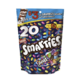 Nestlé Smarties Snack Size Candy Coated Milk Chocolate Bars 200g