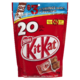 Nestlé Kit Kat Snack Size Wafer Bars 240g